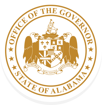 Alabama Governor's Seal